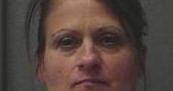 ERICA KERR - 2017-08-13 00:24:00, Benewah County, Idaho - mugshot, arrest