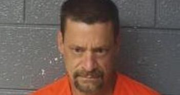 JAMES SANFORD - 2017-08-13 23:59:00, Fulton County, Kentucky - mugshot, arrest