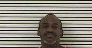 PAUL FRANKLIN - 2017-08-13, Walker County, Texas - mugshot, arrest