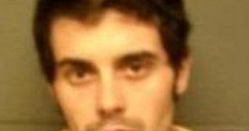 RYAN SMITH - 2017-08-13 16:51:00, Delaware County, New York - mugshot, arrest