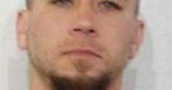 MICHAEL THOMPKINS - 2017-08-13 04:06:00, Appanoose County, Iowa - mugshot, arrest