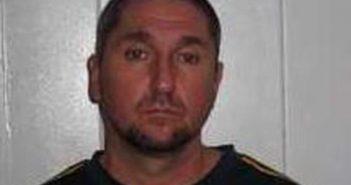 BRYAN OHMART - 2017-08-13 18:51:00, Grand County, Colorado - mugshot, arrest