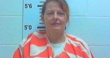 SHARON MALONE - 2017-08-13 01:05:00, Dekalb County, Tennessee - mugshot, arrest