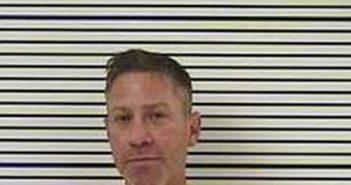 DENNIS PERRY - 2017-08-14, Walker County, Texas - mugshot, arrest