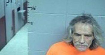 GARY HATCHER - 2017-08-14 00:37:00, Butler County, Kentucky - mugshot, arrest