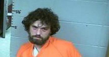 ANDREW WOOLEN - 2017-08-14 18:58:00, Butler County, Kentucky - mugshot, arrest