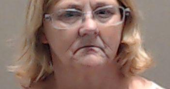 GRIFFITH, BRENDA KAY - 2017-08-14, Wood County, Texas - mugshot, arrest
