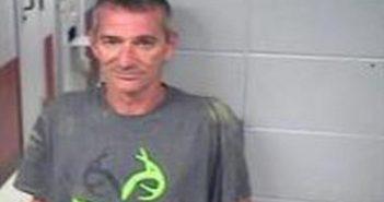 MICHAEL WHITE - 2017-08-14 00:08:00, Butler County, Kentucky - mugshot, arrest