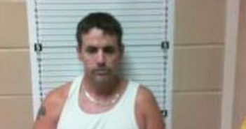 CARL FERRIS - 2017-08-14 08:11:00, Moore County, Tennessee - mugshot, arrest