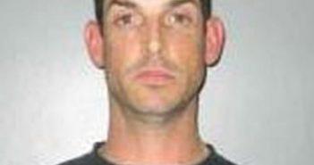 JASON HOL - 2017-08-14 22:32:00, Marion County, Iowa - mugshot, arrest