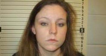TAYLOR NICKELS - 2017-08-14 13:49:00, Cleburne County, Arkansas - mugshot, arrest