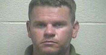 JACOB CLARK - 2017-08-14 21:26:00, Giles County, Tennessee - mugshot, arrest
