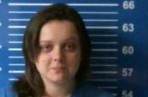 RACHEL KREISLE - 2017-06-15 05:02:00, Jones County, North Carolina - mugshot, arrest