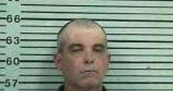 JOHNNY CHATMAN - 2017-08-14 18:26:00, Hood County, Texas - mugshot, arrest