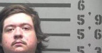 AUSTIN CATES - 2017-08-14 19:45:00, Hopkins County, Kentucky - mugshot, arrest
