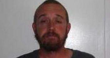 NATHAN MCBRIDE - 2017-08-14 21:36:00, Grand County, Colorado - mugshot, arrest