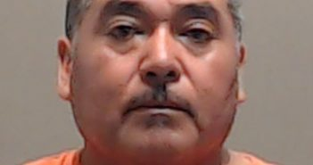 CABRERA-GONZALEZ, JUAN DE JESUS - 2017-08-14, Wood County, Texas - mugshot, arrest