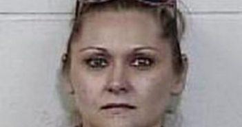 FAUSTINA DELACRUZ - 2017-08-14 16:44:00, Moffat County, Colorado - mugshot, arrest