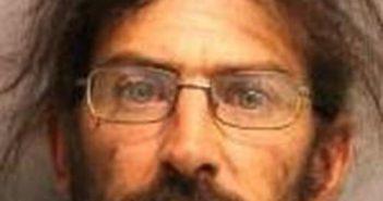 PATRICK MAGRAM - 2017-08-14, Columbia County, New York - mugshot, arrest