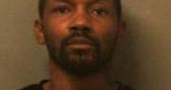 TERRANCE MELFORD - 2017-08-14 19:49:00, Steuben County, New York - mugshot, arrest