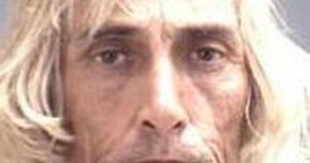 JOE COCHRAN - 2017-08-14 22:48:00, Gibson County, Indiana - mugshot, arrest