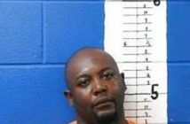 DEMARIO ARMSTRONG - 2017-08-15 20:50:00, Calhoun County, Mississippi - mugshot, arrest