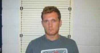 SHAWN BAKER - 2017-08-15 01:23:00, Cleburne County, Arkansas - mugshot, arrest