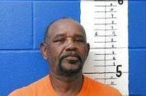 JESSIE BOOKER - 2017-08-15 19:50:00, Calhoun County, Mississippi - mugshot, arrest