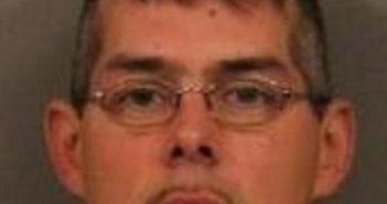 MICHAEL CHAPPELL - 2017-08-15 13:39:00, Cayuga County, New York - mugshot, arrest