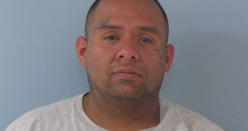 GARCIA, JOEY ERIC - 2017-08-15, Andrews County, Texas - mugshot, arrest