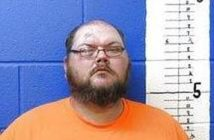 JEFFERY KING - 2017-08-15 00:18:00, Calhoun County, Mississippi - mugshot, arrest