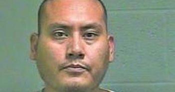 ANSLE MILLER - 2017-08-15 12:58:00, Oklahoma County, Oklahoma - mugshot, arrest
