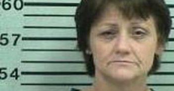 TWYNA SHIELDS - 2017-08-15 12:56:00, Hood County, Texas - mugshot, arrest