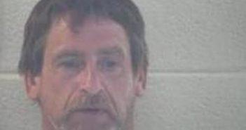 STEVEN WILSON - 2017-08-15 13:11:00, Pulaski County, Kentucky - mugshot, arrest