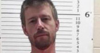 MARK MARTIN - 2017-08-15 19:14:00, Clay County, North Carolina - mugshot, arrest