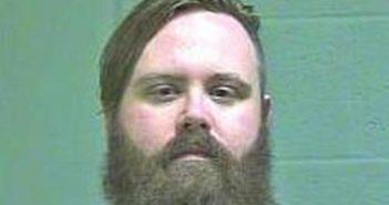 JUSTIN EADS - 2017-08-15 14:43:00, Oklahoma County, Oklahoma - mugshot, arrest