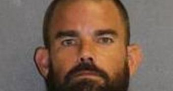 NICHOLAS SCOTT - 2017-08-15 11:49:00, Volusia County, Florida - mugshot, arrest