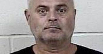 WILLIAM HARTMAN - 2017-08-15 12:14:00, Moffat County, Colorado - mugshot, arrest