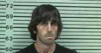 LARRY GOODSON - 2017-08-15 03:28:00, Hood County, Texas - mugshot, arrest
