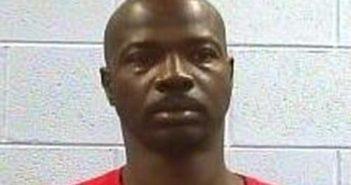 RODNEY RHODES - 2017-08-15 03:28:00, Fayette County, Tennessee - mugshot, arrest