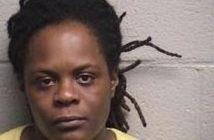 SABUNA MIMY - 2017-08-15 14:52:00, Durham County, North Carolina - mugshot, arrest
