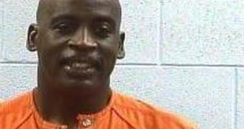 EDDIE MCGOWAN - 2017-08-15 05:55:00, Fayette County, Tennessee - mugshot, arrest