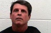 JOEL AMMONS - 2017-08-15 12:45:00, Rutherford County, North Carolina - mugshot, arrest