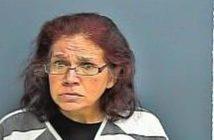 STEPHANIE BURKE - 2017-08-15 05:20:00, Sevier County, Tennessee - mugshot, arrest