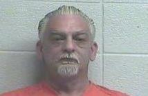 ROBERT RUDOLPH - 2017-08-15 11:06:00, Jessamine County, Kentucky - mugshot, arrest