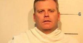 JOSEPH MAYO - 2017-08-15 01:03:00, Rockwall County, Texas - mugshot, arrest