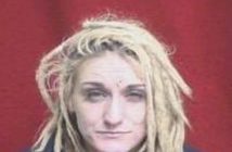AMY SILER - 2017-08-15 11:03:00, Vance County, North Carolina - mugshot, arrest