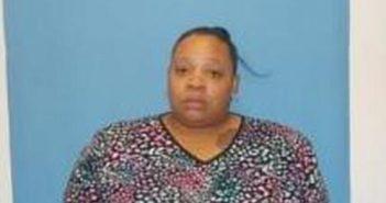 TAWANA MCGEE - 2017-08-15 08:18:00, Cabot PD, Arkansas - mugshot, arrest