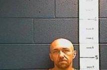 DAVID SPOONAMORE - 2017-08-15 13:04:00, Rockcastle County, Kentucky - mugshot, arrest