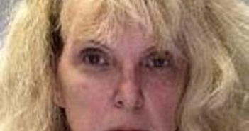 DEBRA BIDWELL - 2017-08-15 16:34:00, Ontario County, New York - mugshot, arrest